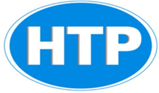 Công ty cổ phần thương mại và sản xuất HTP
